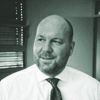 Christian Jost, Head of People Management bei Hays - Recruiting Experts Worldwide schätzt die Arbeit von triggercode sehr.