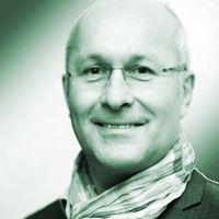 Dietmar Lidke, Abteilungsleiter Infrastrukturelles Gebäudemanagement Stadt Mannheim schätzt die Arbeit von triggercode sehr.